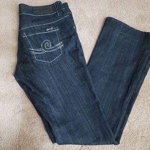 NWOT Seven Boot Cut Jeans Size 28